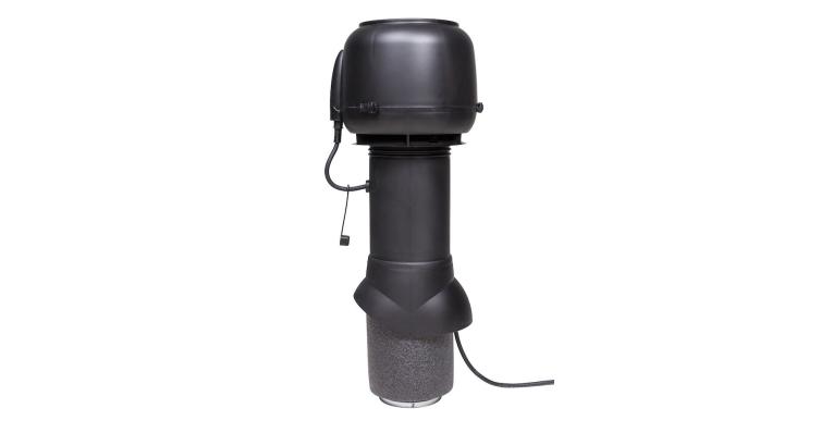 Вентилятор Е120 P 125/500 RR 33