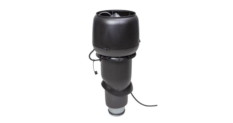 Вентилятор Е190 P 125/500 RR 33