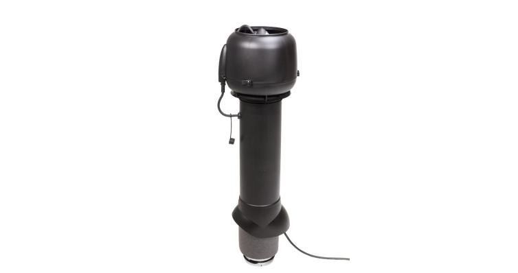 Вентилятор Е120 P 125/700 RR 33