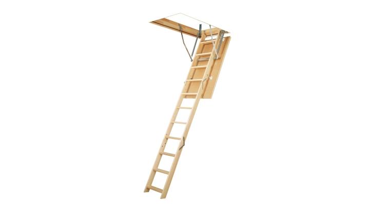 Лестница чердачная Smart Plus 60х94 LWS-280