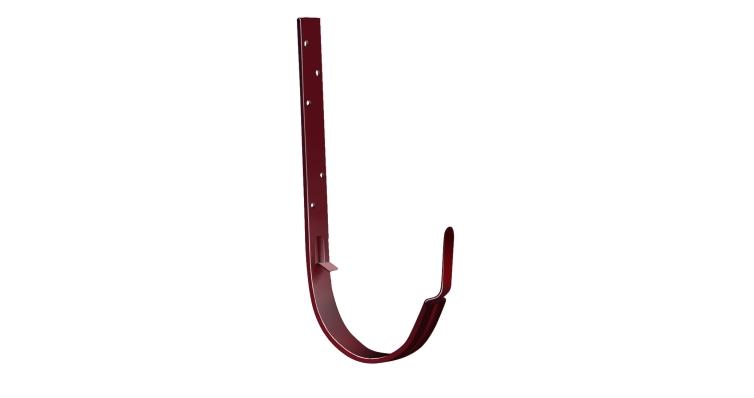 Крюк длинный 125 мм, RAL 3005