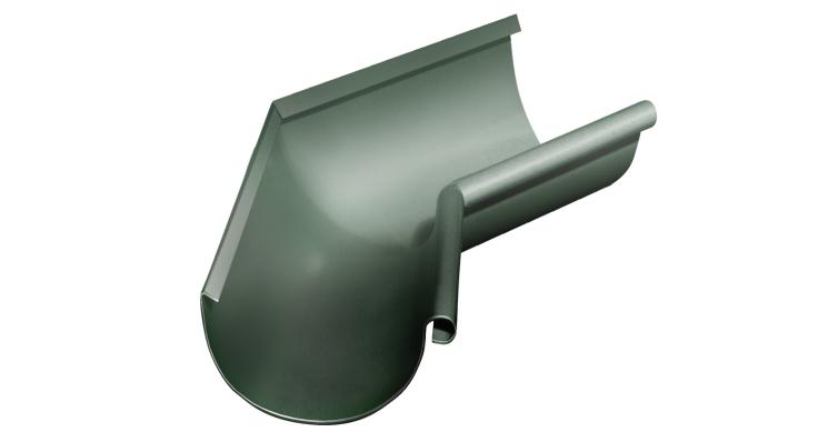 Угол желоба внутренний, 135 гр,125 мм RR 11