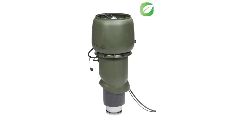 ECo190P/125/500 вентилятор RR 11