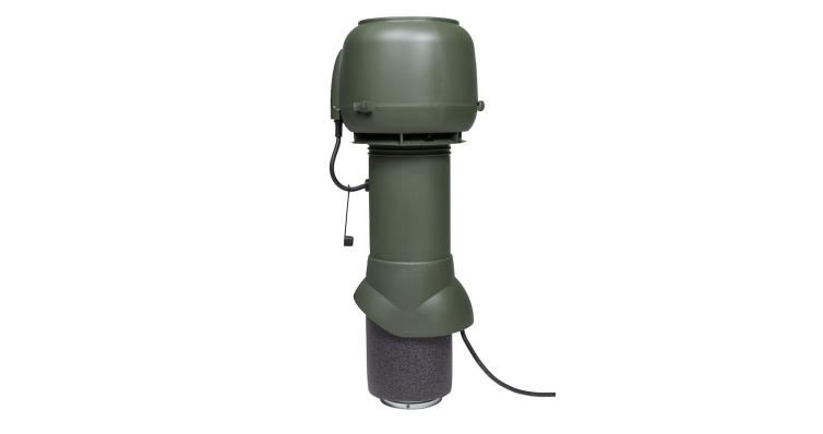 Вентилятор Е120 P 125/500 RR 11