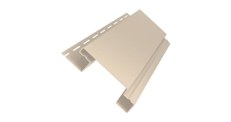 Планка наборная (наличник) 3,0 GL Я-Фасад бежевый