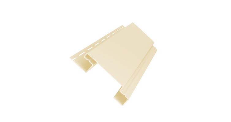 Планка наборная (наличник) 3,0 GL Я-Фасад ваниль