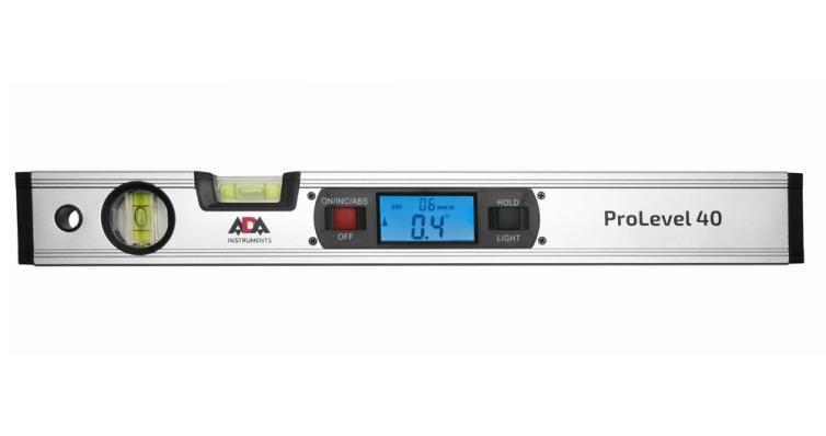 Уровень электронный ADA ProLevel 40