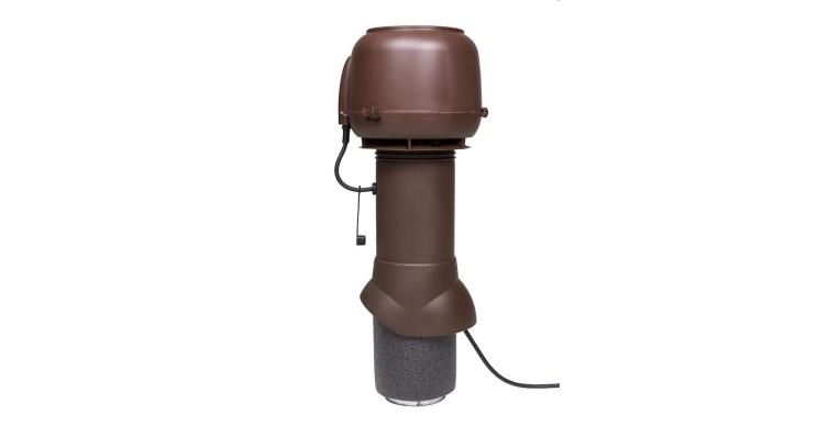 Вентилятор Е120 P 125/500 RR 32