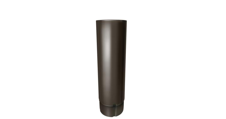Труба круглая,90 мм 3 м RR 32