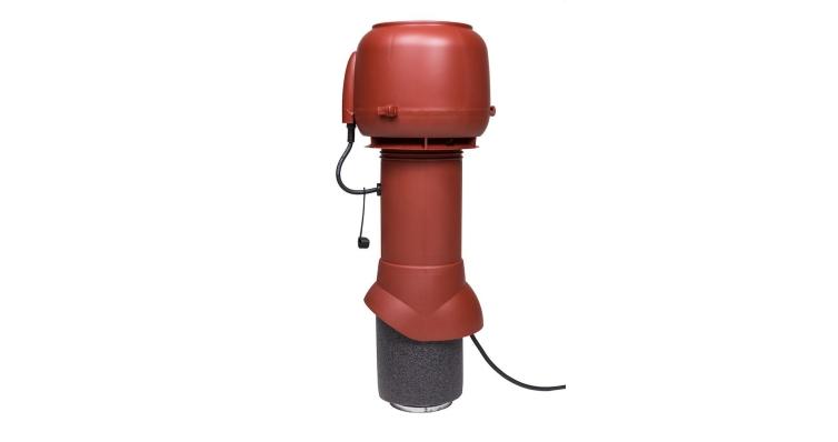Вентилятор Е120 P 125/500 RR 29
