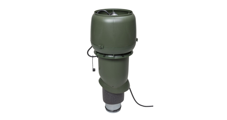 Вентилятор Е190 P 125/700 RR 11