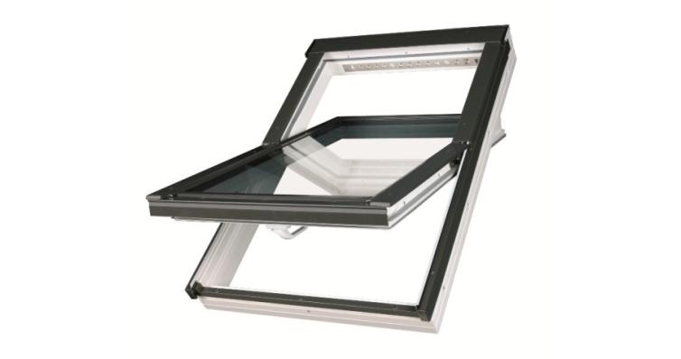 Окно мансардное РТР-V U3 78x140