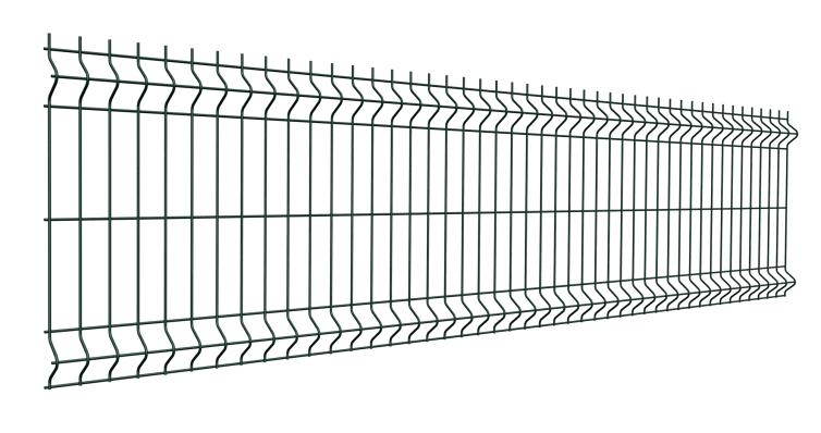Панель Medium 0,63х2,5 RAL 6005 GL
