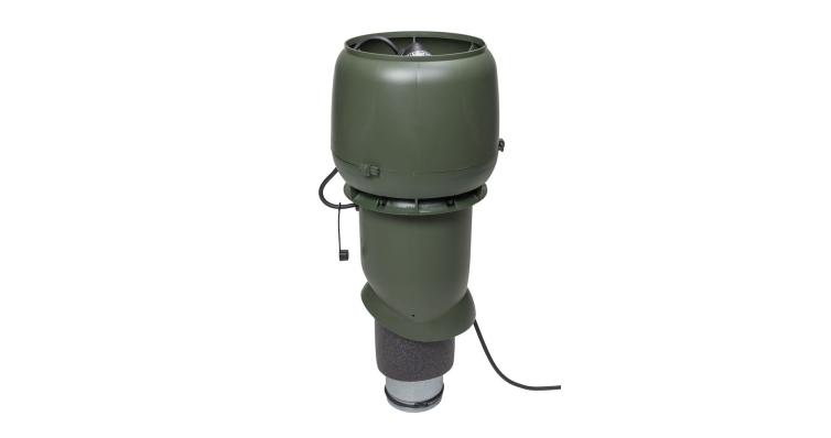 Вентилятор Е190 P 125/500 RR 11