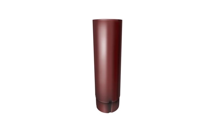 Труба круглая,90 мм 3 м RR 29