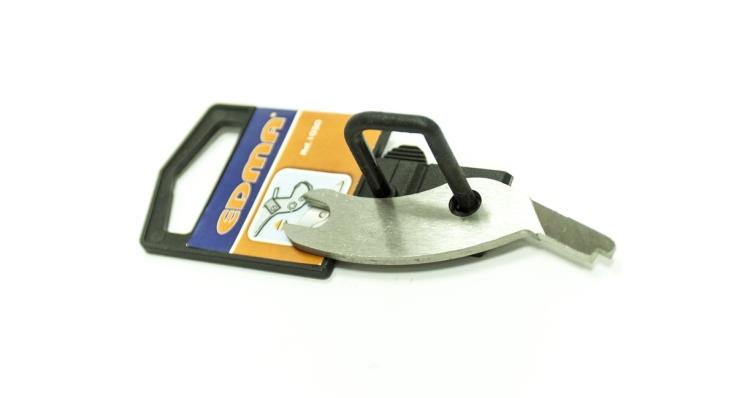 Нож сменный для просечных ножниц по металлочерепице EDMA