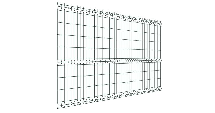 Панель Medium 1,73х2,5 RAL 6005 GL