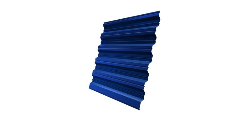 Профнастил HC35R 0,5 Satin RAL 5005