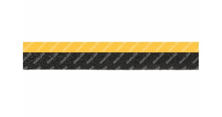 Уплотнитель универсальный с клеевым слоем 30х40 (2м)