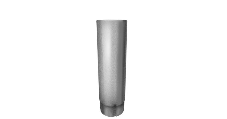 Труба круглая,90 мм 3 м Al-Zn