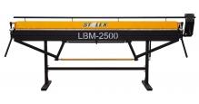 Листогибочные станки, гибочное оборудование Листогиб Stalex LBM