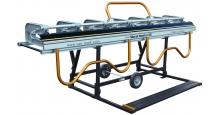 Листогибочные станки, гибочное оборудование Листогиб Van Mark