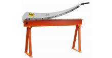 Листогибочные станки, гибочное оборудование Гильотина ручная сабельного типа Stalex