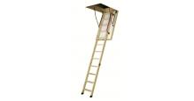 Лестницы чердачные Fakro Лестницы термоизоляционные