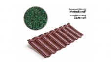 Лист Metrotile Metrobond