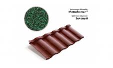 Лист Metrotile Metroroman
