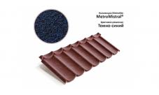 Лист Metrotile Mistral