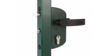 Продажа металлических заборов и ограждений Grand Line Фурнитура Locinox