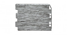 Фасадные панели Дачный Коллекция Скол 3D facture