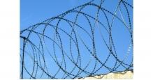 Колючая проволока, колючая лента, СББ Grand Line Спиральные Барьеры Безопасности (СББ)