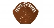 Натуральная керамическая (цементно-песчаная) черепица Комплектующие Braas