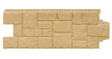 Фасадные панели Крупный Камень Стандарт Grand Line Фасадные панели