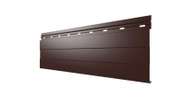 Металлический сайдинг Grand Line (металлосайдинг) Фасадная панель