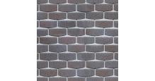Фасадная плитка HAUBERK Камень Кварцит