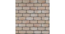 Фасадная плитка HAUBERK Камень Травертин
