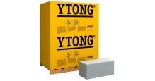 Стены Газобетонные блоки Ytong