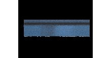 Доборные элементы для мягкой кровли Shinglas (Шинглас) Коньки-карнизы Фокстрот