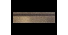Доборные элементы для мягкой кровли Shinglas (Шинглас) Коньки-карнизы Кантри