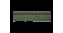 Доборные элементы для мягкой кровли Shinglas (Шинглас) Коньки-карнизы Классик, Ультра Самба