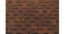 Мягкая кровля Tegola (Тегола) коллекция Top Shingle Футуро