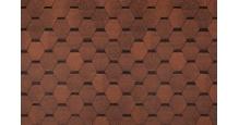 Мягкая кровля Tegola (Тегола) коллекция Top Shingle Смальто