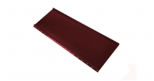 Фальцевая кровля (лист) Кликфальц mini