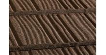 Листы композитной черепицы Лист Metrotile WoodShake
