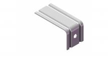 Стеновые крепления и удлиннители для монтажных работ GrandLine Крепление стеновое 1,2 мм
