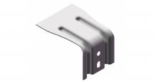 Стеновые крепления и удлиннители для монтажных работ GrandLine Крепление стеновое усиленное 2 мм