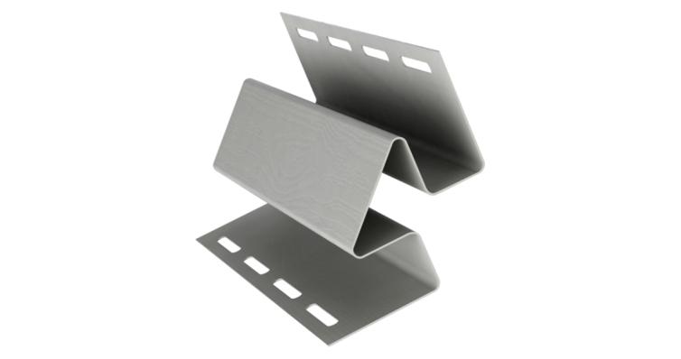 Угол внутренний 3,00 GL серый